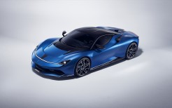Pininfarina Battista Iconica 2019 4K
