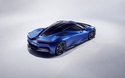 Pininfarina Battista Iconica 2019 4K 2