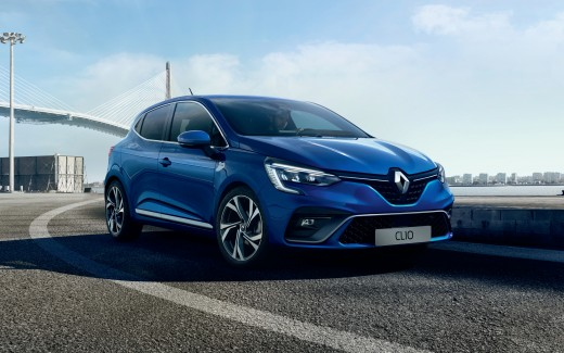 Renault Clio RS Line 2019 5K