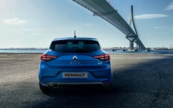Renault Clio RS Line 2019 5K 2