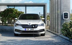 Skoda Superb iV 2019 5K