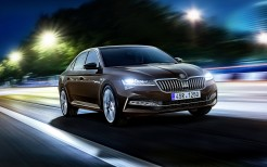 Skoda Superb Laurin Klement 2019 5K 2