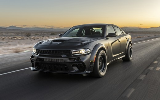 SpeedKore Dodge Charger AWD Twin Turbo Carbon
