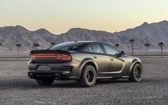 SpeedKore Dodge Charger AWD Twin Turbo Carbon 2