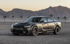 SpeedKore Dodge Charger AWD Twin Turbo Carbon 3
