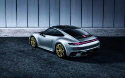 TechArt Porsche 911 Carrera 4S Coupe 2019 4K 9