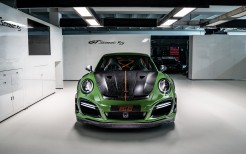 TechArt Porsche 911 Turbo GT Street RS 2019 3