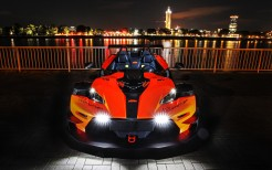 Wimmer RS KTM X-Bow R 2019 4K