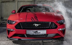 Wolf Racing Ford Mustang One of 7 2019
