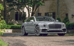 2020 Bentley Flying Spur First Edition 5K