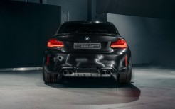 2020 BMW M2 Edition designed by FUTURA 2000 5K 5