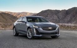 2020 Cadillac CT5 Premium Luxury 4K