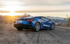 2020 Chevrolet Corvette Stingray 5K 2