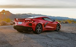 2020 Chevrolet Corvette Stingray Z51 5K 2