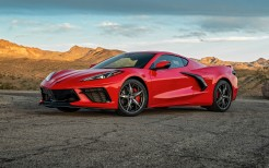 2020 Chevrolet Corvette Stingray Z51 5K 4