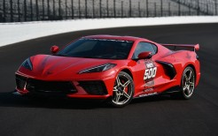 2020 Chevrolet Corvette Stingray Z51 Indy 500 Pace Car 5K