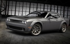 2020 Dodge Challenger RT Scat Pack Widebody 50th Anniversary Commemorative Edition 4K