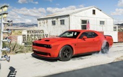 2020 Dodge Challenger SRT Super Stock 4K