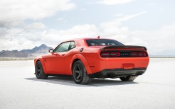 2020 Dodge Challenger SRT Super Stock 4K 2