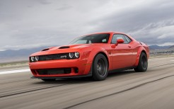 2020 Dodge Challenger SRT Super Stock 4K 5