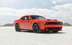 2020 Dodge Challenger SRT Super Stock 4K 6