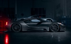 2020 Ford GT Liquid Carbon 5K 2