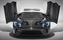 2020 Ford GT Liquid Carbon 5K 3