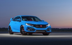 2020 Honda Civic Type R 5K