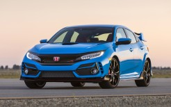 2020 Honda Civic Type R 5K 2