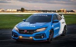 2020 Honda Civic Type R Pace Car 5K