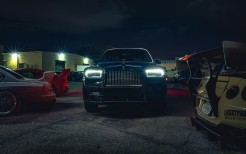 2020 Rolls-Royce Cullinan Black Badge 5K