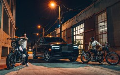 2020 Rolls-Royce Cullinan Black Badge 5K 4