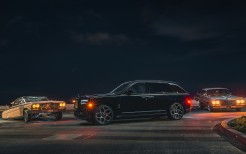 2020 Rolls-Royce Cullinan Black Badge 5K 5