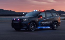2021 Dodge Durango Pursuit 5K