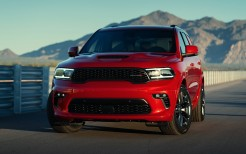 2021 Dodge Durango RT 4K