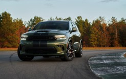 2021 Dodge Durango SRT 392 4K