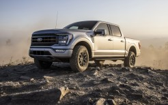 2021 Ford F-150 Tremor SuperCrew 5K