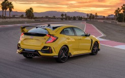 2021 Honda Civic Type R Limited Edition 5K 2