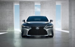 2021 Lexus IS 300 4K 8K