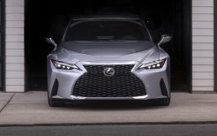 2021 Lexus IS 300 AWD 5K