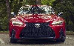 2021 Lexus IS 350 AWD F SPORT 5K