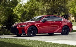 2021 Lexus IS 350 AWD F SPORT 5K 2