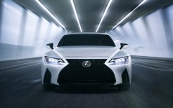 2021 Lexus IS 350 F SPORT 5K 2