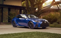 2021 Lexus IS 350 F SPORT 5K