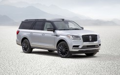 2021 Lincoln Navigator L Black Label Special Edition 5K