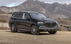 2021 Mercedes-Maybach GLS 600 4MATIC 5K