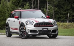 2021 MINI John Cooper Works Countryman 5K
