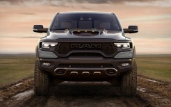 2021 Ram 1500 TRX Launch Edition 4K