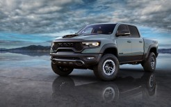 2021 Ram 1500 TRX Launch Edition 4K 2