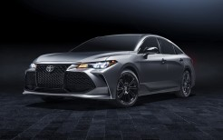 2021 Toyota Avalon XSE Nightshade Edition 4K